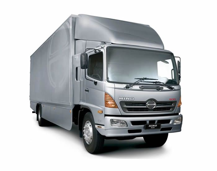 Used Truck Dealerships >> Hino 500